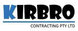 Kirbro Contracting Pty Ltd
